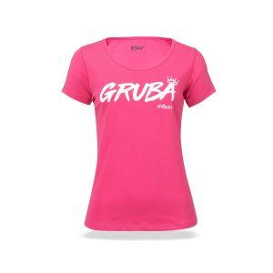 Ženska majica Gruba roza